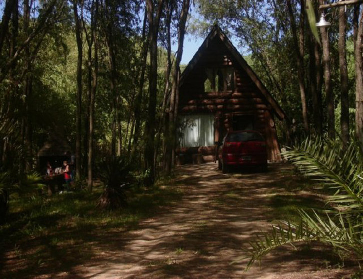 Santa Monica Honda >> Camping Las Tejas - Recreo / Camping Delta del Paraná